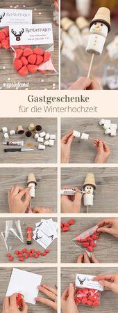 Photo of DIY Geschenke für Jung und Alt
