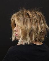 10 Modern Short Bob Haircut Ideas – New Fashion …