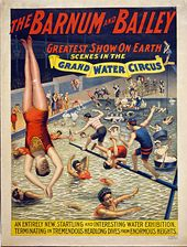 Vintage Charles Dickens Poster CIRCUS0962 Art Print A4 A3 A2 A1