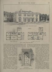 Architectural Review : Free Download, Borrow, and Streaming : Internet Archive #Architecturedrawing