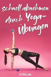 Yoga ist inzwischen eine sehr beliebte Sportart ge…