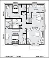 New House Design Architecture Floor Plans Bedrooms Ideas