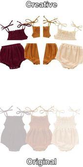 Nette neugeborene Baby-Kleidung | 18 Monate alte Babykleidung | Baby Girl Jump ….   – Bikini Rezept