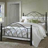 Vista Standard Bed