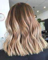 Atemberaubende Dimension gemalt von @hairbykas #hairandharlow #hairbykas @olaplexa …, #Breath …   – Hair