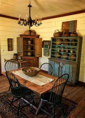 Dining Room ~ Peace Manor 🌻 – Dream House Ideas