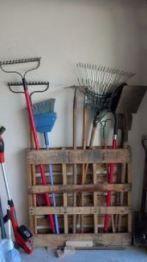 صناعات يدوية ديكورات منزلية اعمال فنية يدوية بالخشب سهله و بسيطة بدون تكاليف افكار مشاريع منزلية مربحة Diy Storage Projects Diy Pallet Furniture Pallet Diy