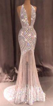 Sexy leg slit long mermaid evening dress off shoulder prom gowns 00064