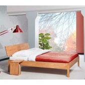 Buche Massivholz Nachttisch BasilicanaBasilicana   – Products
