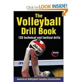 Best Volleyball Drill Book By Jenny Mcdowell From Emory University Coaching Volleyball Volleyball Drills Volleyball Workouts