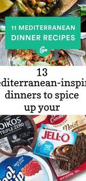 13 vom Mittelmeer inspirierte Abendessen, um Ihren Alltag unter der Woche aufzupeppen 4
