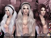 Stealthic – Baby Doll (Female Hair)