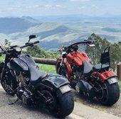 Scooter Ideas – # Ideas # Motorcycles #Roller – Car and Girl – #Car #Ideen # Gir…
