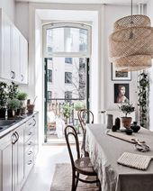 27 Beautiful Kitchen Ideas That Will Take Your Breath Away With