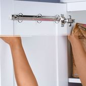 Inventive methods to arrange your kitchen!
