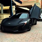 Traumautos Lamborghini Mattschwarz 21   – Cars