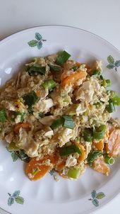 Quinoa – Hähnchen – Pfanne, ein gutes Rezept aus der Kategorie Geflügel. Bewer… – Rezepte Sonstiges
