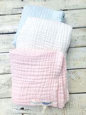 Cotton gauze blanket – Products   – Baby Blanket