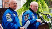 340 days in space led to changes at genetic level for astronaut twin Scott Kelly