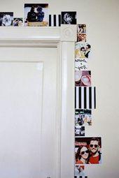 53+ Creative DIY College Apartment Decor Ideas on A Budget