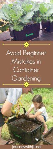 Rhs Container Gardening Buchen Sie die Containerbl – Kleiner Balkon