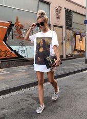 90 appears d'été: un fashion différent pour chacun des jours de la saison – Mode