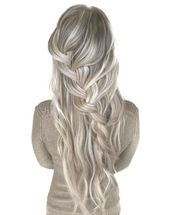Dunkelblonde Haare Frisurenideen Haartrends Damen –  – #Kurzhaarfrisuren –  – #K… – Kurzhaa…
