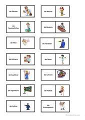 Fragen zum Kennenlernen - Dialogkarten für B2 | C1 | C2