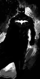 Fondo de Pantalla Batman – Batman Canvas – Trending Batman Canvas #batman #batma…