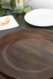 Wie DIY Holzmaserung Plattenladegeräte machen