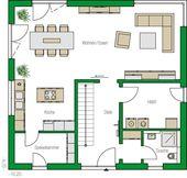 Haustypen von HELMA: Finden Sie Ihr Traumhaus ✓ Wertbeständiger Massivbau ✓ Einfamilienhaus, Stadtvilla oder Bungalow ✓ ► Jetzt online Haus konfigurieren! – home design ideas