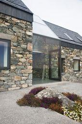Fassaden aus Naturstein – auch das Äußere zählt » Wohnideen für Inspiration