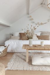 ELLE INTERIEUR – Blog Interior & Lifestyle – Jeder von uns hat unterschiedliche …   – Zimmereinrichtung