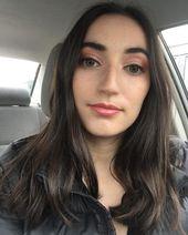 ❤ Meine letzte Prüfung von Make-up, auf meinem schönen Cousin @val_thouin. ❤. . . . #mak …   – Artdeco