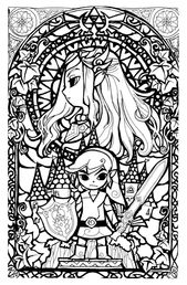 27 Wonderful Photo Of Legend Of Zelda Coloring Pages Entitlementtrap Com Cool Coloring Pages Coloring Pages Free Coloring Pages