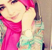 c596e9623250fe7822b37748e812e569  hijab chic hijab style - شلة بنات محجبات - Recherche Google