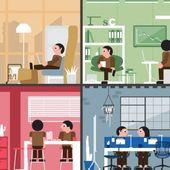 Illustrator Workspace Architecture+and+design+