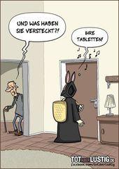 #Bild #Bilder #denn #habe #lustig #Osterhase