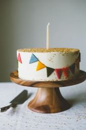 101 wunderschöne Ideen für eine originelle Kindergeburtstagstorte