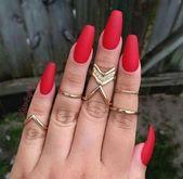 (notitle) – Ногти