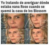 Bekommst du keine Memes von deiner Lieblingsserie auf Spanisch? Alle die sind … #det