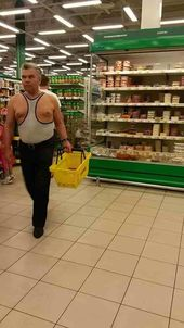 Beyaz Rusya'dan WTF Söylemeye Zorlayabilecek 66 En Kötü Moda Başarısız – Sayfa 5/6 – Wackyy