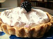 Quick Creamy Blackberry Pie – Lovefoodies abhängen! Necken Sie Ihren Gaumen! # .U …   – Salads