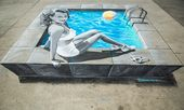 Home & Family – Tips & Products – 3D Chalk Art with Tracy Lee Stum | Hallmark Ch…  – Things I Like