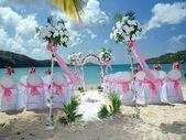 Beach Wedding Decorations Ideas