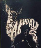 32+ Ideas Tattoo Harry Potter Patronus Severus Snape