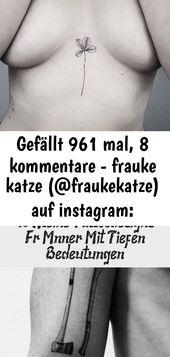 """Gefällt 961 mal, 8 kommentare – frauke katze (@fraukekatze) auf instagram: """"inspired by her meani 23"""