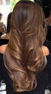 49 Beautiful Light Brown Hair Color To Try For A New Look – Fabmood | Wedding Colors, Wedding Themes – Hairlich