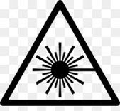 Laser Safety Png Laser Safety Sign Class 3r Laser Safety Signs Laser Safety Logo Laser Safety Cartoons Laser Safet Circle Symbol Light Beam Electricity Logo