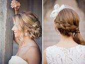 Vintage Bridal Hairstyles | Bridal Hairstyles.jpg